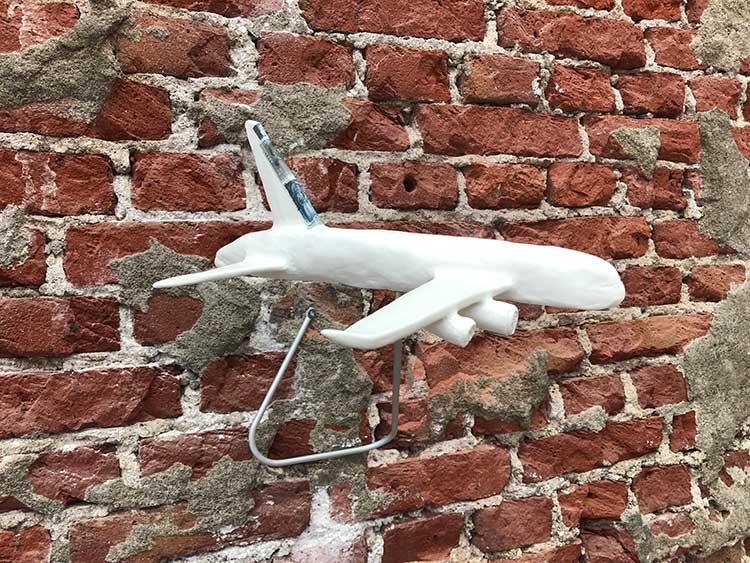 vliegtuig anne verhoijsen for sale @ ekwc
