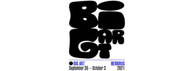 Big Art Hembrug 2021